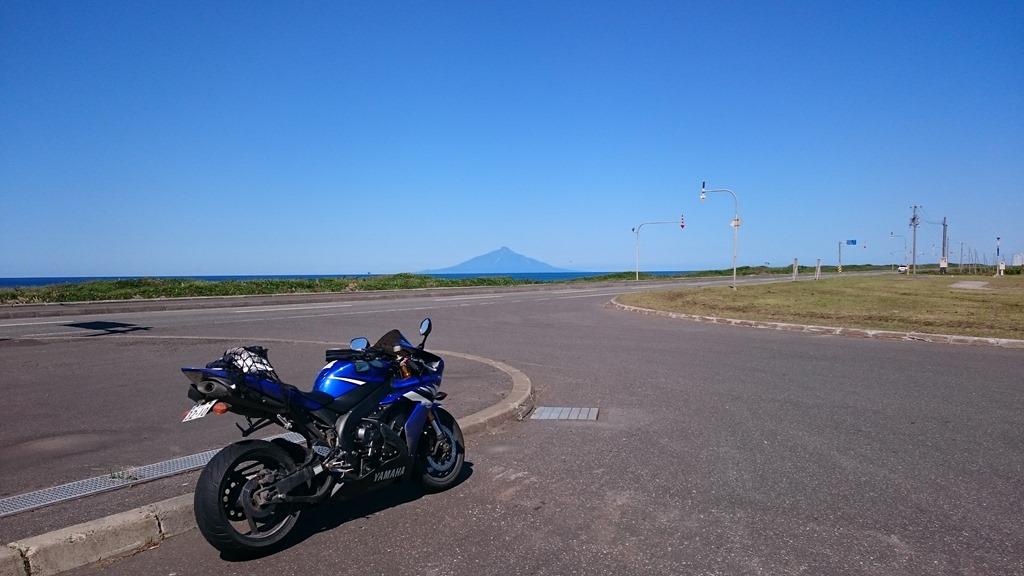 北海道ツーリング4日目